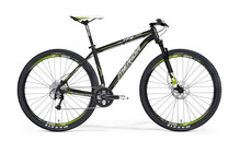 Merida Big Nine TFS 300 zwart